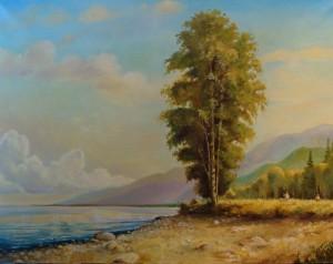Южный Байкал