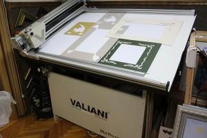 компьюетеризированное оборудование Valiani (Италия)